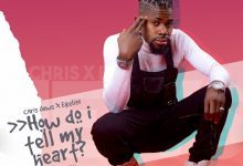 Photo of Chris Jews Ft. Exelion – My Heart