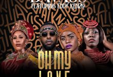 Photo of Davaos Ft. Eddy Kenzo – Oh My Love Remix