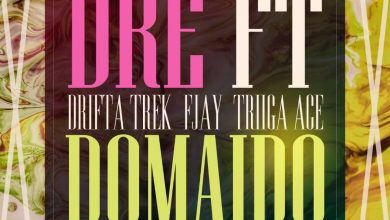 Photo of Dre Ft. F Jay, Drifta Trek & Triiga Ace – Domaido