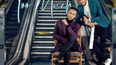 Photo of HD Empire – Too Much (Prod. By Jazzy Boy & MT)