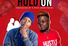 Photo of Jay Dee Ft. Daev – Hold On