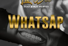 Photo of Lil Dee Ft. Jorzi – WhatsAp (Prod. By Eazy The Producer)