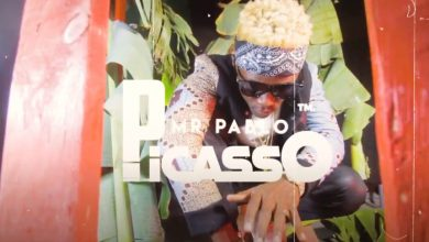 Photo of VIDEO: Picasso – Rumble In The Jungle
