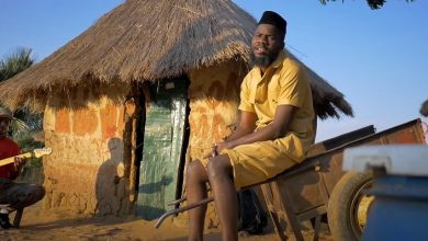 Photo of VIDEO: Pilato – Ni Yimbeko
