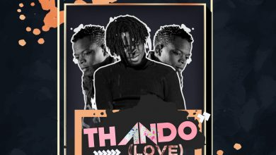 Photo of Quest Ft. Ty Reece – Thando (Love)