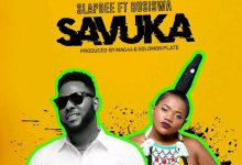 Photo of Slapdee Ft. Busiswa – Savuka