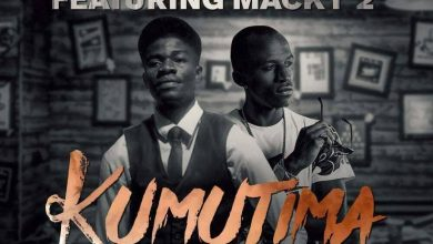 Photo of T-Low Ft. Macky 2 – Kumutima