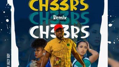 Photo of TBwoy Ft. Mampi & Bombshell – Cheers Remix