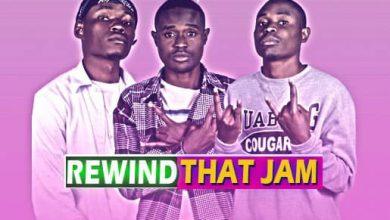 Photo of Twini Kwahni – Rewind That Jam