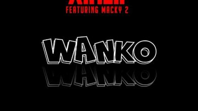 Photo of Xinlyf Ft. Macky 2 – Wanko