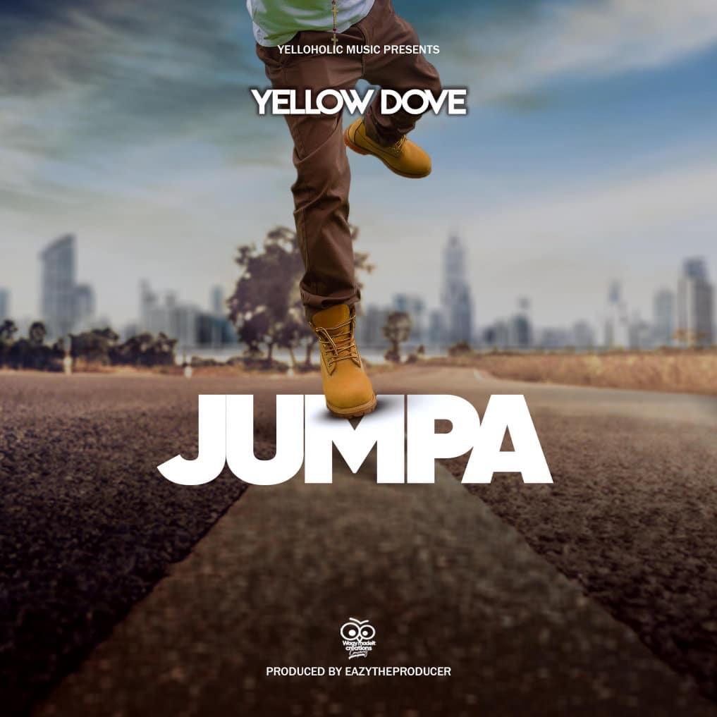 [MP3 DOWNLOAD] Yellow Dove – Jumpa