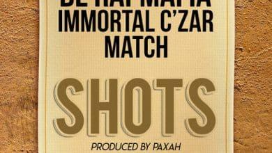 Photo of BL Rapmafia Ft. Immortal C'zar & Match – Shots