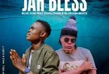 Photo of Blue Gum Ft. Za Yellow Man & Gum Beats – Jah Bless