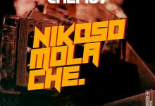 Photo of Chef 187 – Nikosomola Che