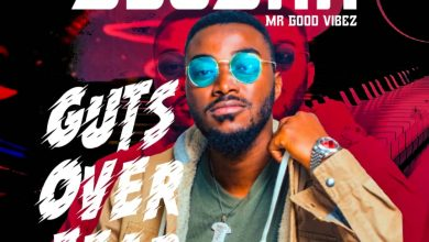 Photo of Clusha – Guts Over Fear (Freestyle)