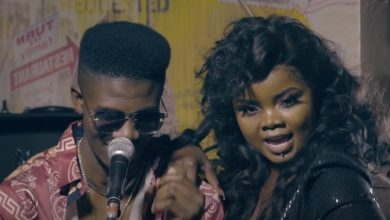 Photo of VIDEO: Dambisa Ft. T-Low – Sugar Bum