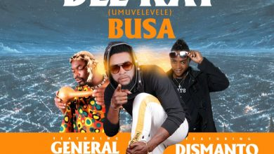 Photo of Dee Kay Ft. General Kanene & Dismanto – Busa