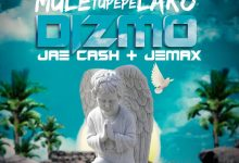 Photo of Dizmo Ft. Jae Cash & Jemax – Muletupepelako