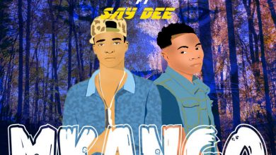 Photo of Dope Kid Ft. Say Dee – Mkango