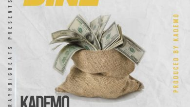 Photo of Kademo Ft. Bow Chase, Dipsy, Chek Chek, Young D & Wamudo – Bine