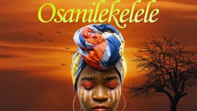 Photo of Lanji – Osanilekelele (Prod. By DJ Dro)