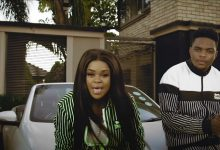 Photo of VIDEO: Mampi Ft. Bobby East – Ubepelefye
