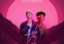 Photo of Maps Wamz Ft. Kunkeyani The Jedi – Lelo Ni Lelo