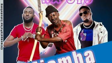 Photo of Mjomba Ft. Afunika, DJ Wamuno & Drifta Trek – Waoyo