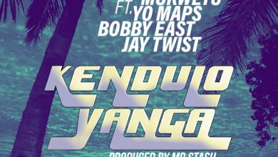 Photo of Mukwetu Ft. Yo Maps, Bobby East & Jay Twist – Kendulo Yanga