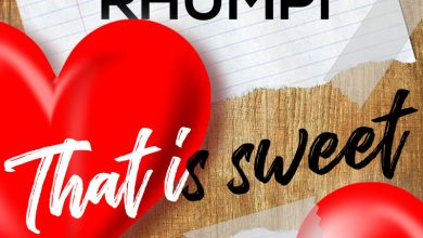 Photo of Rhumpi YK – That Is Sweet (Prod. By Pouli G)
