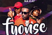 Photo of Roberto Ft. Chanda Na Kay – Fyonse