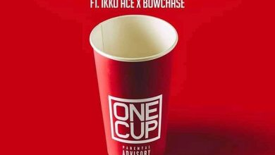 Photo of Shinko Beats Ft. Ikko Ace & Bow Chase – One Cup