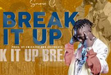 Photo of Snow C – Break It Up (Prod. By Emjeazee & Editbeats)