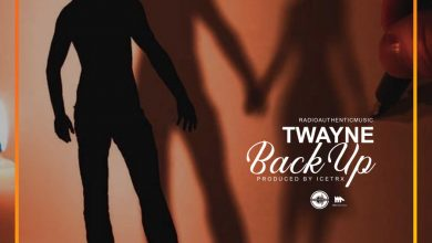 Photo of TWayne – Back Up (Prod. By Icetrx)