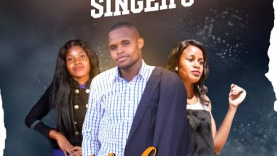 Photo of The Anointed Family Singers – Khalani Mwaine