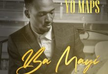 Photo of Yo Maps – Ba Mayi (Prod. By Maps)