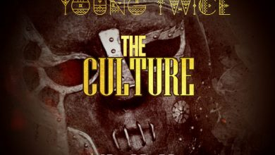 Photo of Young Twice – The Culture (Prod. By Tiye P & Teazy Talent)