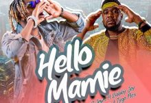 Photo of Chris Jews Ft. Bobby Jay, Tyce & Tyga Flex – Hello Mamie