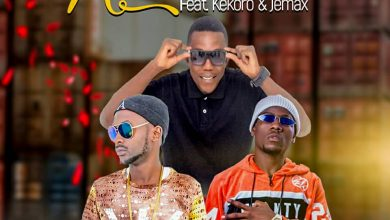Photo of D Blue Ft. Kekero & Jemax – Nakutemwa