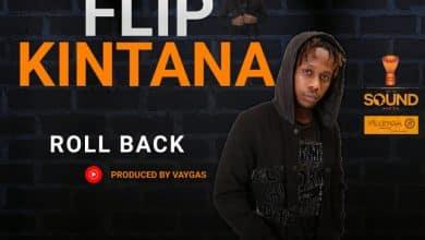 Photo of Flip Kintana – Roll Back