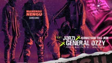 Photo of Goblinz Empire Ft. Jorzi, Kunkeyani Tha Jedi & General Ozzy – Manengu Nengu
