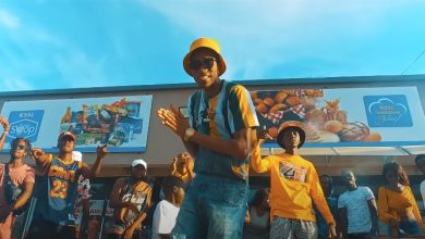Photo of VIDEO: Jae Cash Ft. Prozhua & Fly Jay – Y.O.L.O