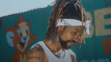 Photo of VIDEO: Jay Rox – Jehovah