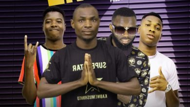 Photo of Kabwe Ft. Cap10 Jay, Y Cool & Beezy Trexy – Broken English