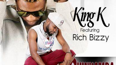 Photo of King K Ft. Rich Bizzy – Chinkamba