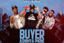 Photo of Kiss B Sai Baba Ft. Chef 187 & Dope Boys – Buyer Ashimya Phone