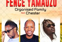 Photo of Organized Family Ft. Chester – Fence Yamauzu