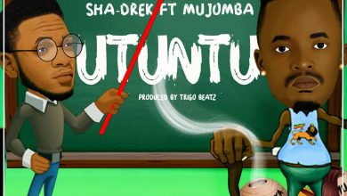 Photo of Sha-dreck Ft. Mjomba – Utuntu