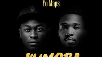 Photo of Stanza Elp Ft. Yo Maps – Kumoba