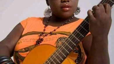 Photo of Zambian artists remember Lily T 11 years after her death